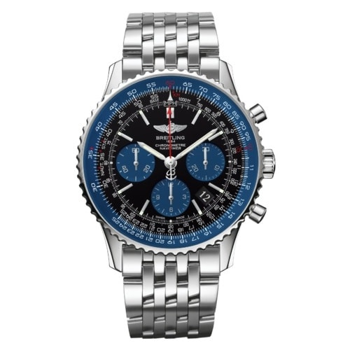 BREITLING Navitimer 01 43mm AB012116/BE09/447A
