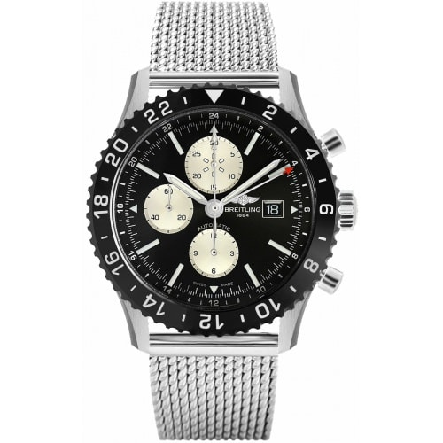 BREITLING Chronoline Y2431012/BE10/152A