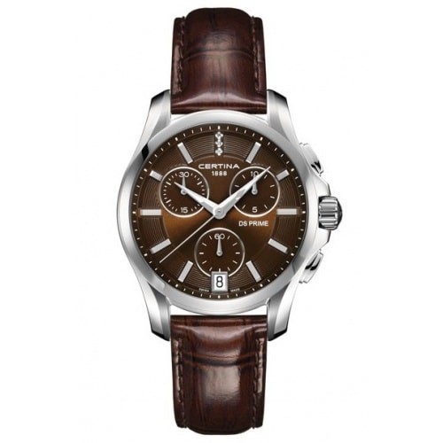 CERTINA DS Prime Chrono C004.217.16.296.00