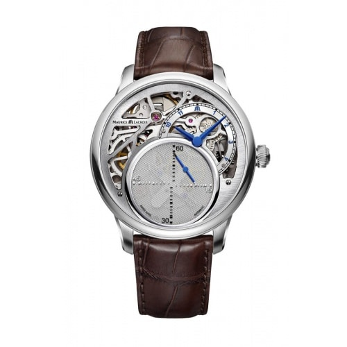 MAURICE LACROIX Masterpiece MP6558-SS001-096