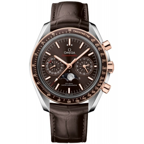 OMEGA Speedmaster Moonphase 304.23.44.52.13.001