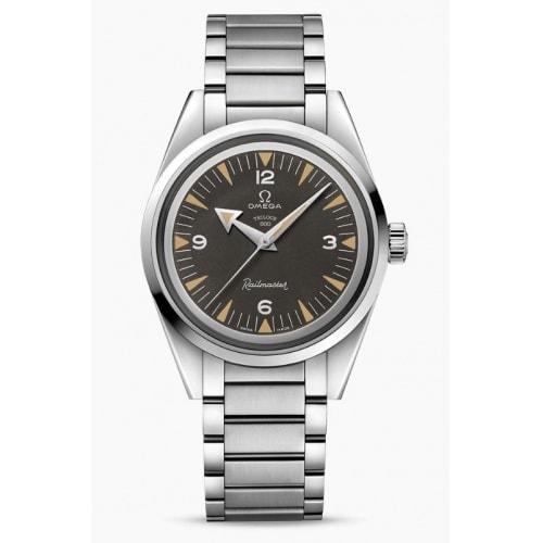 OMEGA Seamaster AquaTerra Trilogy 1957 220.10.38.20.01.003