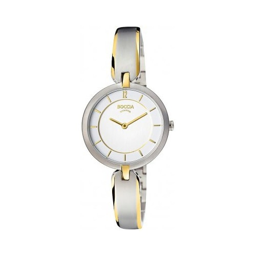 BOCCIA hodinky 3164-03