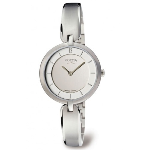 BOCCIA hodinky 3164-01