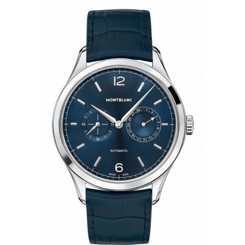 MONTBLANC Heritage Twincounter 116244
