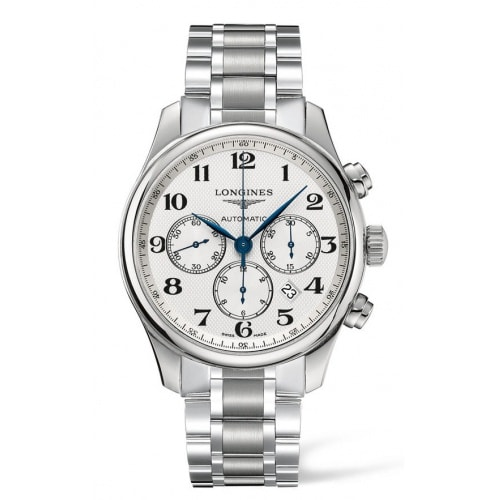 LONGINES Master Collection L2.859.4.78.6