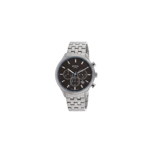 BOCCIA hodinky 3750-04