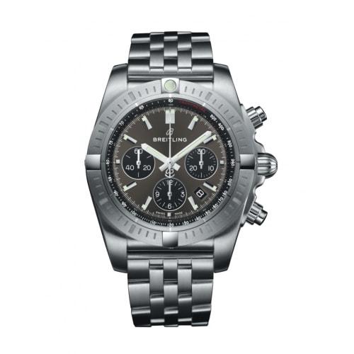 BREITLING Chronomat 44 B01 AB011510/F581/389A - AB0115101F1A1