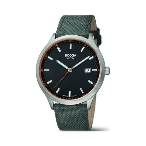 BOCCIA hodinky 3614-01