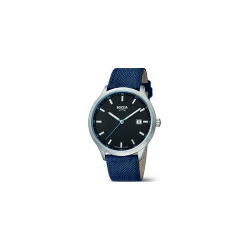 BOCCIA hodinky 3614-02
