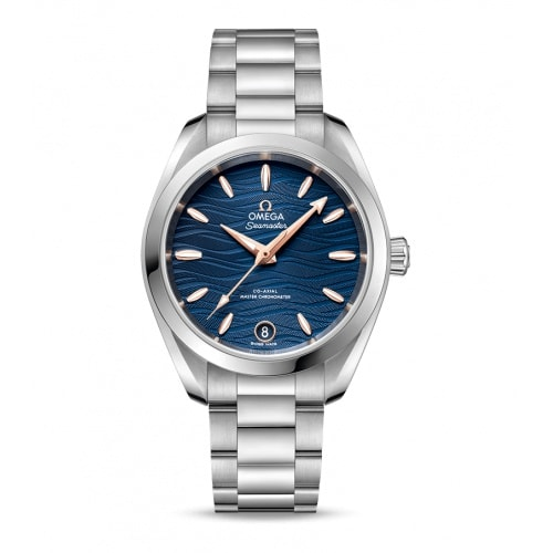 OMEGA Seamaster Aqua Terra 220.10.34.20.03.001