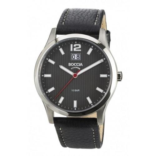 BOCCIA hodinky 3580-01