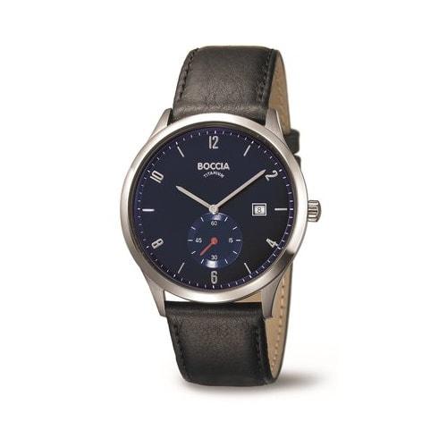 BOCCIA hodinky 3606-02