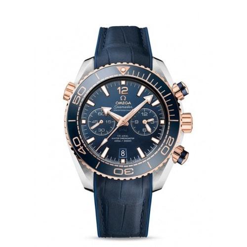 OMEGA Seamaster Planet Ocean 215.23.46.51.03.001