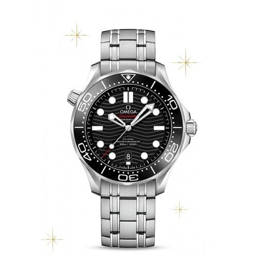 OMEGA Seamaster DIV 210.30.42.20.01.001