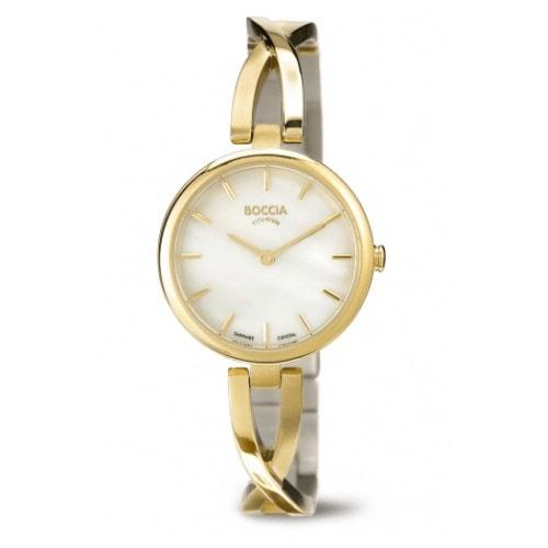 BOCCIA hodinky 3239-03