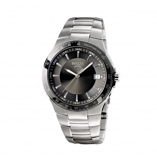 BOCCIA hodinky 3549-01