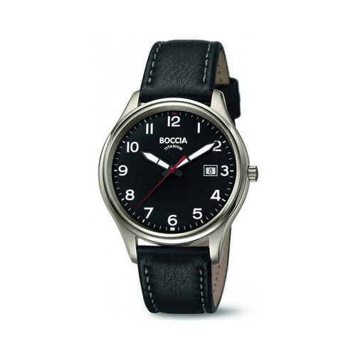 BOCCIA hodinky 3587-05