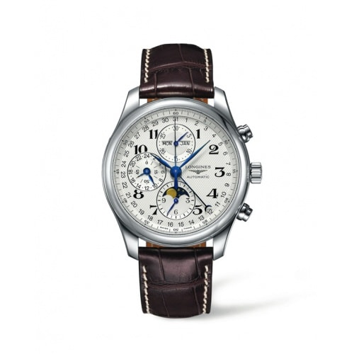 LONGINES Master Collection Moon Phase L2.773.4.78.3