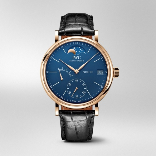 IWC Portofino Moon Phase, Ed. 150 years IW516407
