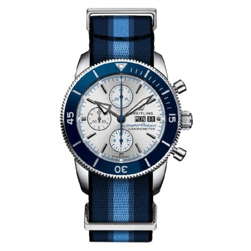 BREITLING Superocean Heritage II 44 A133131A1G1W1