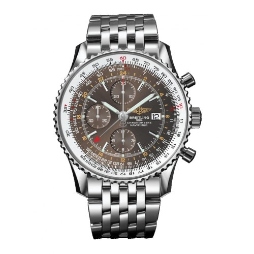 BREITLING Navitimer World Panamerican Limited A243223A/F571/443A