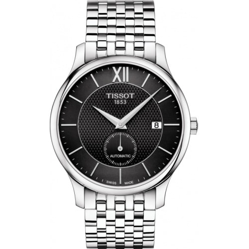 TISSOT Tradition T063.428.11.058.00