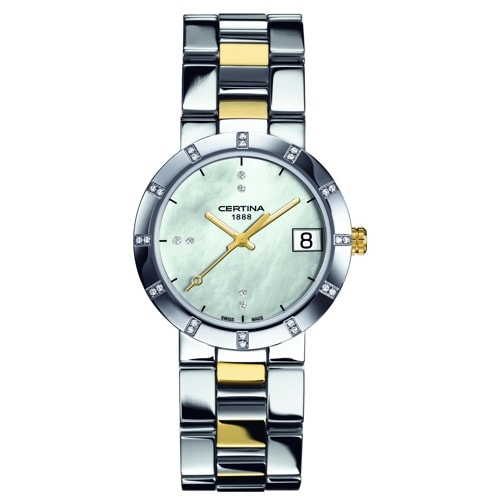 CERTINA DS Stella C009.210.22.116.00