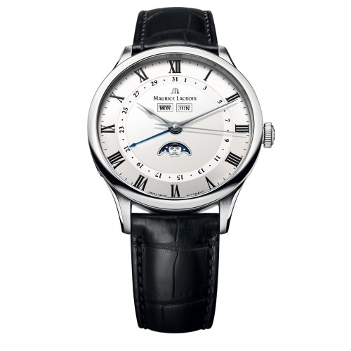 MAURICE LACROIX Masterpiece MP6607-SS001-112