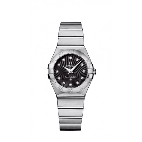 OMEGA Constellation 123.10.27.60.51.001