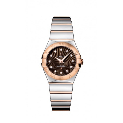 OMEGA Constellation 123.20.27.60.63.002