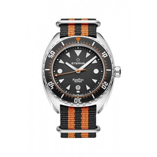 ETERNA Super Kontiki 1273.41.46.1364
