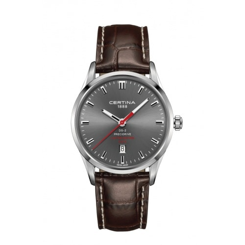 CERTINA DS 2 Limited Edition O.E.B. C024.410.16.081.10
