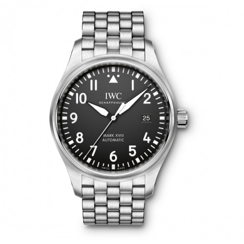 IWC Pilot´s Watch Mark XVIII IW327011 = IW327015
