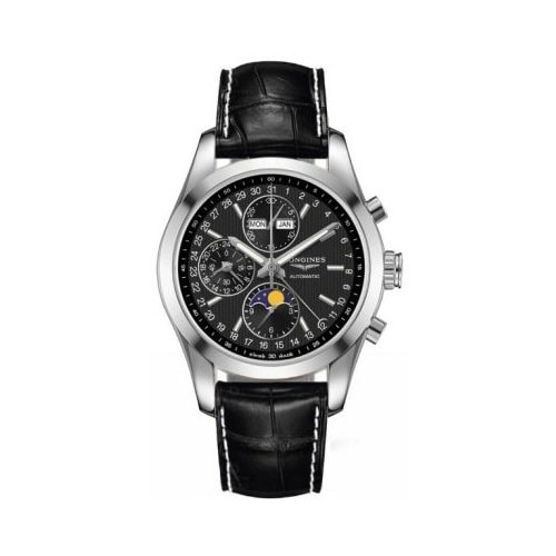 LONGINES Conquest Classic Moon Phase L2.798.4.52.5