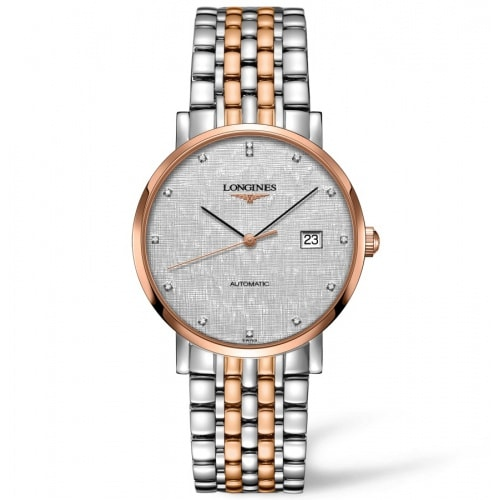 LONGINES Elegant Collection L4.910.5.77.7
