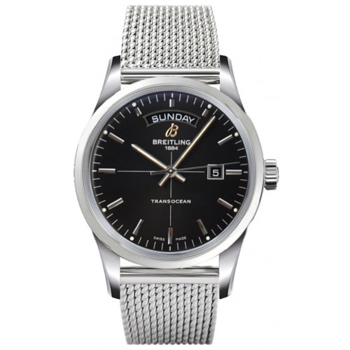 BREITLING Transocean Day Date A4531012/BB69/154A