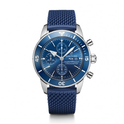 BREITLING Superocean Heritage II Chrono  44 A13313161C1S1
