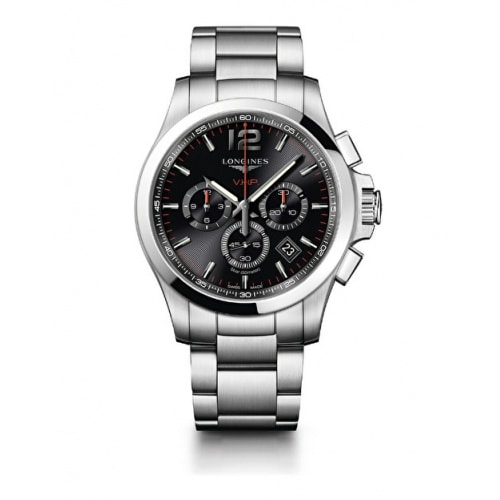LONGINES Conquest V.H.P. Chrono L3.727.4.56.6
