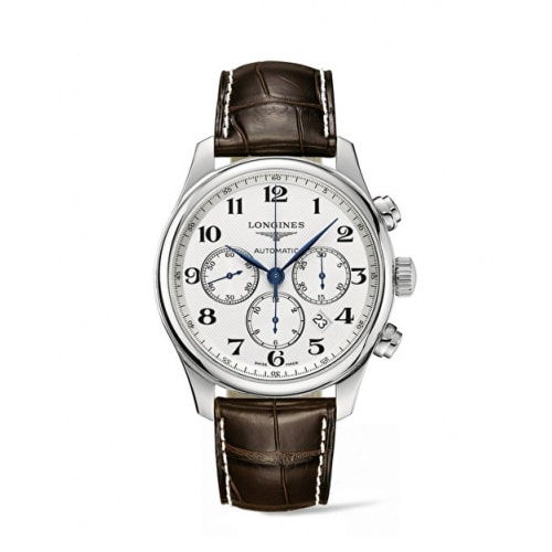 LONGINES Master Collection L2.859.4.78.5