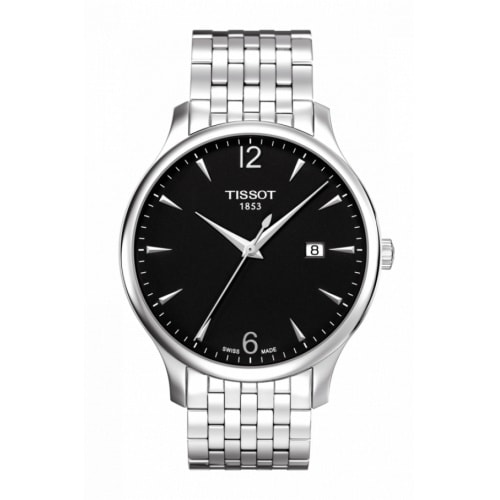 TISSOT Tradition T063.610.11.057.00