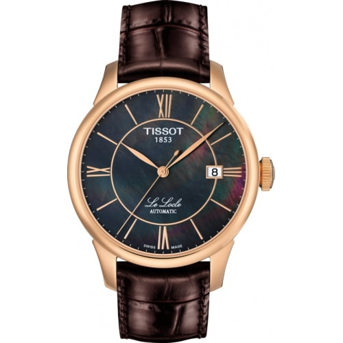 TISSOT Le Locle Lady T41.6.413.63