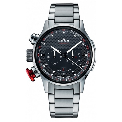 EDOX Chronorally 10302 3M NIN2