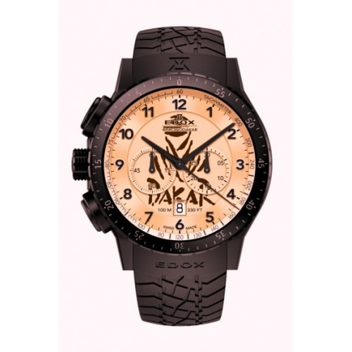 EDOX Chronorally 10305 37N BEI