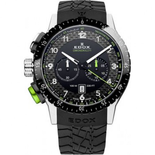 EDOX Chronorally 10305 3NV NV