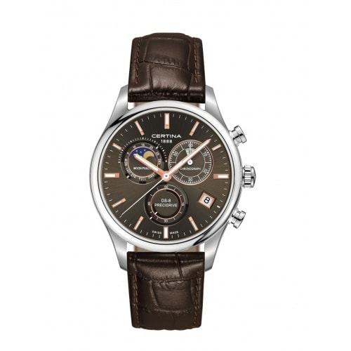 CERTINA DS 8 Moonphase C033.450.16.081.00