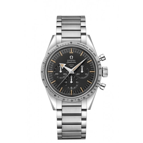 OMEGA Speedmaster MoonProof Trilogy 1957 311.10.39.30.01.002