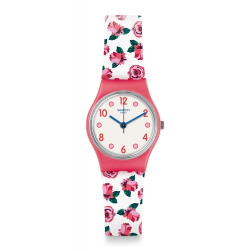 SWATCH I Love Your Folk Spring Crush LP154