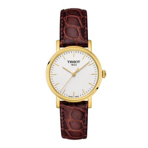 TISSOT EVERYTIME LADY T109.210.36.031.00