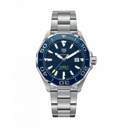 TAG HEUER Aquaracer WAY201B.BA0927